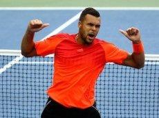 В последней встрече двух теннисистов Тсонга выиграл в двух партиях