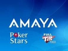 Amaya Gaming официально стала владелицей PokerStars и Full Tilt Poker