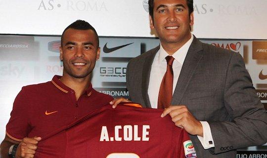 «Рома» заполучила двух классных игроков в лучших традициях «Милана»