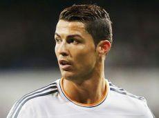 В последних двух матчах в составе «Реала» Криштиану Роналду забил три мяча