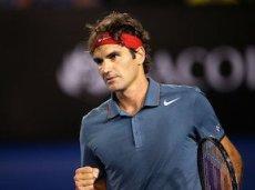 Федереру впервые за долгое время удалось пробиться в финал «своего» турнира