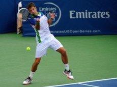 В прошлом году Робредо дошел до четвертьфинала US Open