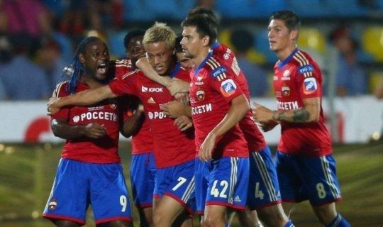 ЦСКА уж точно не проиграет грозненцам дома, уверены читатели