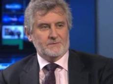 Клайв Эффорд стал одним из авторов инициативы лейбористов