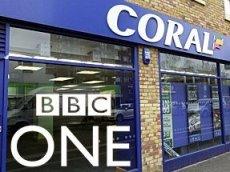 Coral снимется в документальном фильме о букмекерах на каналах BBC