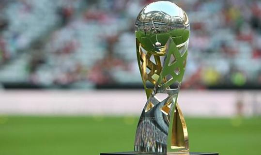 Зрители немецкого Суперкубка станут свидетелями победы мюнхенцев