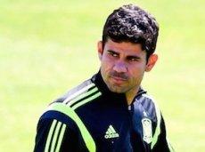 Диего Коста уже успел отметиться голами в контрольных матчах за «Челси»