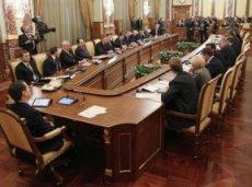 Правительство РФ приняло решение поддержать страны Европы в противодействии спортивной коррупции