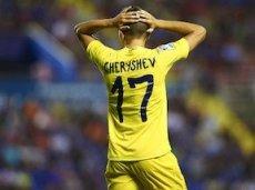 Денис Черышев в текущем сезоне Примеры забил гол и отдал две результативные передачи