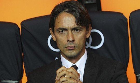 Можно сказать, что Индзаги уже продвинулся дальше Зеедорфа на посту главного тренера «Милана»
