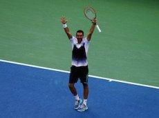 Чилич уже выигрывал у Нишикори на US Open 2012