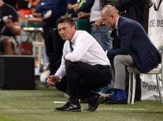 Маццарри лишь в прошлом году возглавил «Интер»