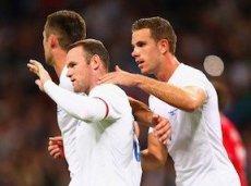 Сборная Англии победила норвежцев на «Уэмбли» со счетом 1:0
