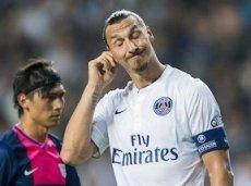 Ибрагимович уже не раз забивал в ворота «Барселоны»