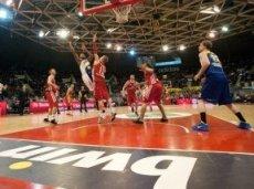 Баскетбольная «Бавария» остается с Bwin