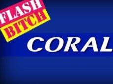 Coral намерен стать «королем» специальных ставок с помощью FlashBitch