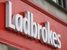Акции Ladbrokes упали в цене на 1.7% на лондонской бирже