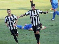 В последних двух матчах Стефанос Атанасиадис и Роберт Мак забили по два гола за ПАОК