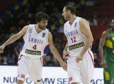 Сербия сломит сопротивление Франции