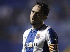 Время проходит, а Серхио Гарсия продолжает забивать за «Эспаньол»