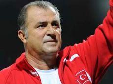 Фатих Терим выигрывал со сборной Турции бронзовые медали ЧЕ-2008