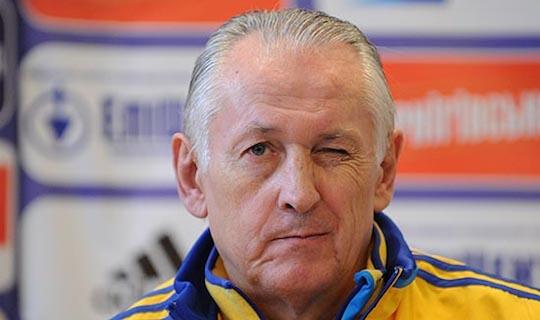 У украинской команды отличные шансы на выход из группы