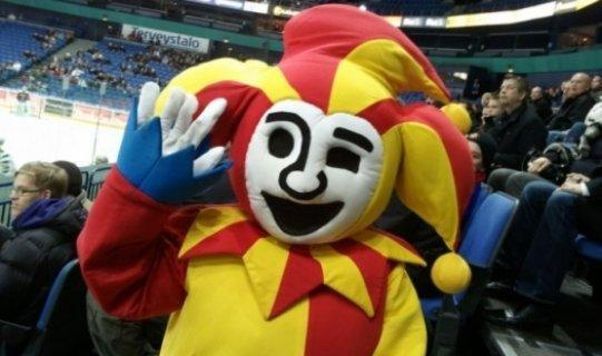 «Йокерит» выиграет матч с «Атлантом»