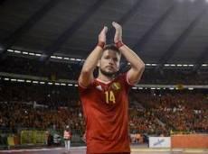 Мертенс в сборной и в «Лацио» - два разных игрока