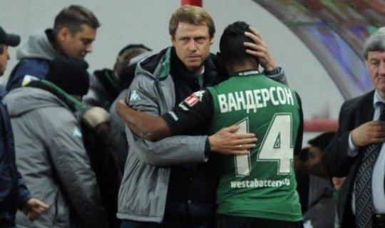 «Краснодар» добудет путевку в 1/4 финала в результативном матче