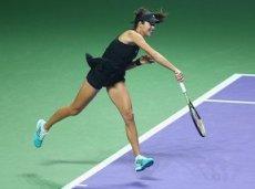 Судьба сербской теннисистки в матче с Сереной Уильямс была предрешена