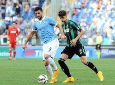 Филип Джорджевич - лучший бомбардир «Лацио» в этом сезоне
