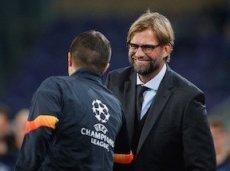 УЕФА «силой» заставила Клоппа надевать костюм на матчи Лиги чемпионов