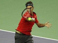 Федерер имеет шанс вернуться на первый номер рейтинга
