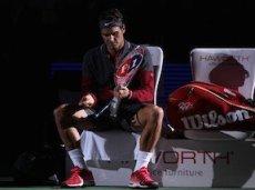 Федерер показал доминирующий теннис на этом турнире