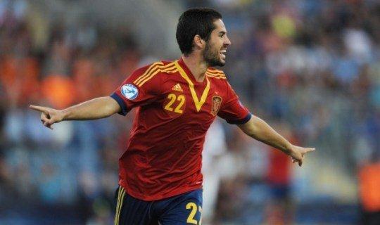 Испания победит всухую