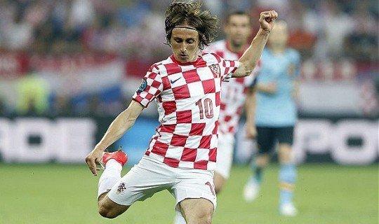 Ник ставит на Хорватию