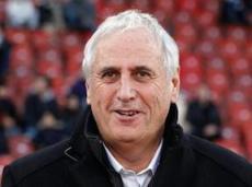 Шалланд, скорее всего, иначе представлял себе работу со сборной Армении