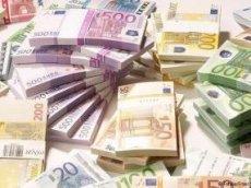 Клиент букмекера поставил 1 евро на футбол и выиграл 246,000 евро