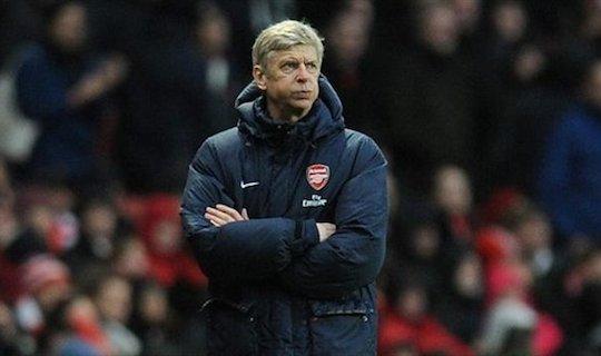 """Бышовец ставит на """"Арсенал"""""""