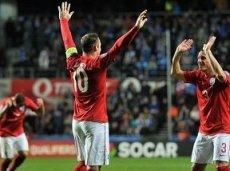 Англичане на пути к четвертому подряд триумфу в отборе к Евро-2016