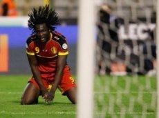 Бельгия забьет второй мяч в матче с Уэльсом