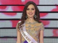 Российские букмекеры считают россиянку главной фавориткой «Мисс Мира 2014», западные - не согласны