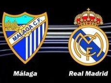 «Реал» в последних 25-ти матчах с «Малагой» в рамках Ла Лиги проиграл лишь однажды