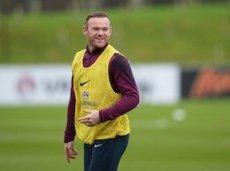 Руни может стать девятым игроком, сыгравшим за сборную Англии 100 матчей