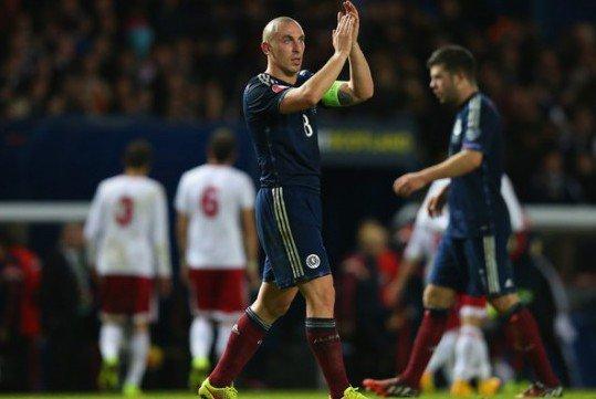 """Генич: """"Шотландия не уступит Англии в товарищеском матче"""""""