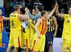 «Барселона» дома крупно обыграет «Панатинаикос»