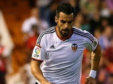 «Валенсия» настроена на выездную победу