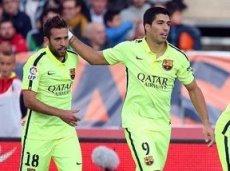 «Барселона» и «Севилья» сыграют результативно