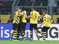 Goal.com: «Шварцгельбен» завершат групповой этап уверенной победой