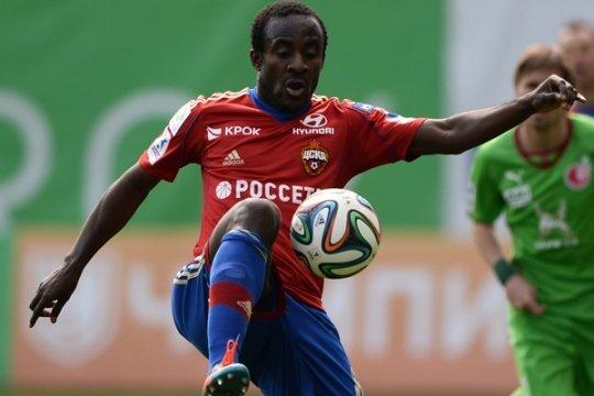 ЦСКА и «Кубань» обменяются голами